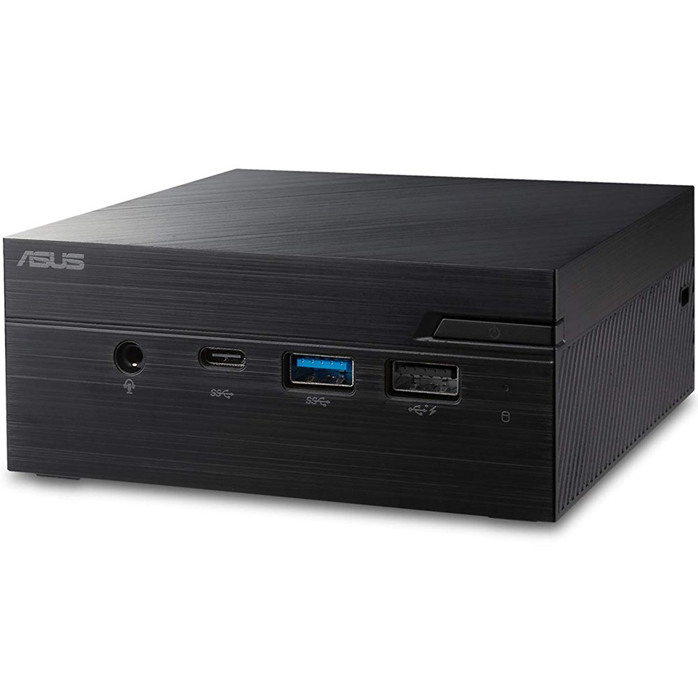 Asus Mini PC PN60-BR00I3 Core i3-8130U 4GB 128GB M.2 SSD HDMI Wi-Fi ac BT FreeDOS (KM Yok)