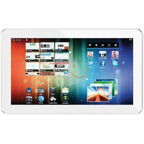 STORMAX SMX-T1001W A10 10.1 16GB 1GB HDMI Wi-Fi Android 4.0 Beyaz