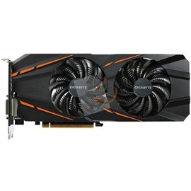 Gigabyte GV-N1060G1 GAMING-3GD GeForce GTX 1060 G1 Gaming 3GB GDDR5 192Bit 16x