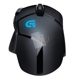 Logitech G402 Hyperion Fury Gaming Mouse 910-004068