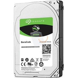 "Seagate ST4000LM024 BarraCuda 4TB 128Mb 5400Rpm Sata3 15mm 2.5"" Disk"