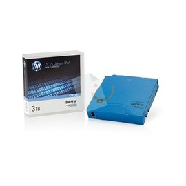 HP C7975A LTO-5 Ultrium 3TB RW Data Kartuşu