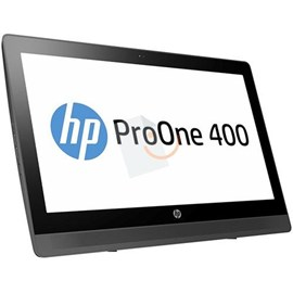 HP T4R45EA ProOne 400 G2 Core i3-6100T 4GB 1TB 20 IPS Led Win 10 All-in-One