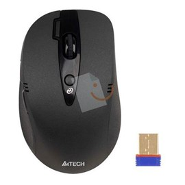 A4 Tech G10-660L 2000 Dpi Kablosuz Nano Mouse Laser Pointer