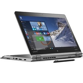 Lenovo 20EMS03R00 ThinkPad Yoga 460 Silver Core i5-6200U 8GB 256GB SSD 4G 14 FHD Touch Win 10 Pro
