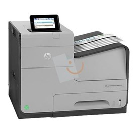 HP C2S11A Officejet Enterprise Color X555dn Dubleks Ethernet Usb A4 Yazıcı