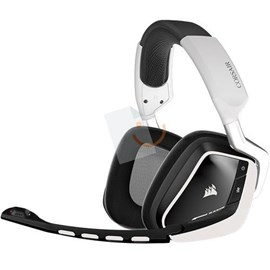 Corsair CA-9011145-EU VOID RGB Wireless Beyaz Dolby 7.1 Gaming Kulaklık