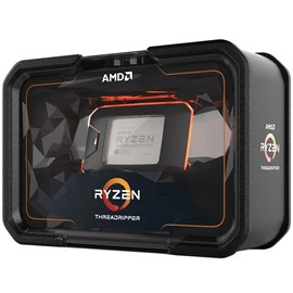 AMD RYZEN Threadripper 2990WX 4.2GHz 80MB 250W 32x sTR4 İşlemci (Fansız)