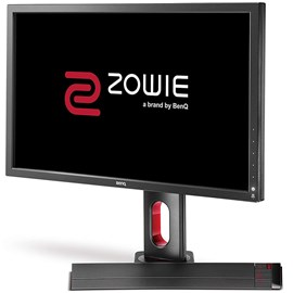 BenQ ZOWIE XL2720 27 1ms 144Hz Full HD DVI HDMI DP Usb Pivot Gaming e-Sports Monitör