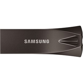 Samsung MUF-128BE4/APC Titan USB 3.1 BAR PLUS 128GB Flash Bellek