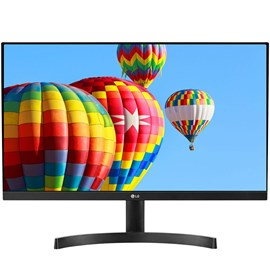 "LG 27MK600M-B 27"" 5ms Full HD HDMI D-Sub FreeSync IPS LED Oyun Monitörü"