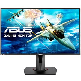 "Asus VG258Q 24.5"" 1ms 144Hz Full HD DVI HDMI DP FreeSync G-SYNC Led Oyuncu Monitörü"
