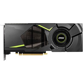 MSI GeForce RTX 2070 AERO 8G OC 8GB GDDR6 256Bit 16x