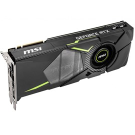 MSI GeForce RTX 2080 AERO 8GB GDDR6 256Bit 16x