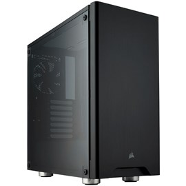 Corsair CC-9011130-WW Carbide Series 275R Siyah Pencereli Mid-Tower ATX Gaming Kasa
