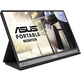 "Asus ZenScreen GO MB16AP 15.6"" Full HD USB Type-C Taşınabilir IPS Monitör"