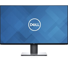 Dell UltraSharp U3219Q 31.5 5ms 4K Ultra HD 60Hz DP HDMI USB-C Siyah Monitör