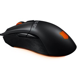 Asus ROG Gladius II Origin COD Edition Optik 12K Dpi FPS Aura Sync RGB Usb Gaming Mouse