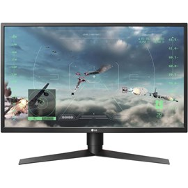 "LG 27GK750F-B 27"" 1ms 240Hz Full HD FreeSync HDMI DP LED Oyun Monitörü"