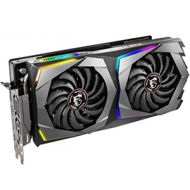 MSI GeForce RTX 2070 GAMING 8G 8GB GDDR6 256Bit 16x