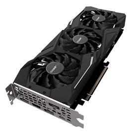 Gigabyte GV-N2070WF3-8GC GeForce RTX 2070 WINDFORCE 8GB GDDR6 256Bit 16x
