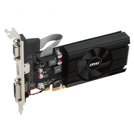 MSI R7 240 2GD3 64B LP 2GB DDR3 64Bit 16x