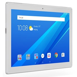 "Lenovo ZA2J0002TR Tab4 10 TB-X304F APQ8017 QC 1.4Ghz 2GB 16GB 10.1"" HD IPS Android 7.1"