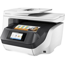 HP D9L20A OfficeJet Pro 8730 All-in-One Faxlı Wi-Fi Ethernet USB A4 Yazıcı