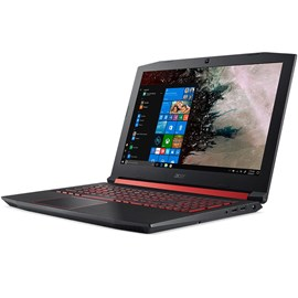 "Acer NH.Q3XEY.002 Nitro 5 AN515-52 Core i7-8750HQ 16GB 256GB SSD 1TB GTX1060 15.6"" IPS 144Hz Full HD Linux"
