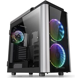 Thermaltake CA-1K9-00F1WN-01 Level 20 GT RGB Plus 3x Riing Plus Fanlı Full Tower E-ATX Kasa