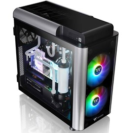 Thermaltake CA-1K9-00F1WN-02 Level 20 GT ARGB 3x Fanlı Full Tower E-ATX Kasa
