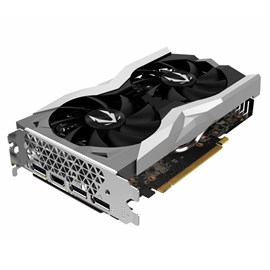 ZotacZT-T20600F-10M GAMING GeForce RTX 2060 Twin Fan 6GB GDDR6 192Bit 16x