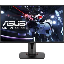 Asus VG279Q 27 1ms 144Hz Full HD HDMI DP DVI Pivot IPS Oyuncu Monitörü
