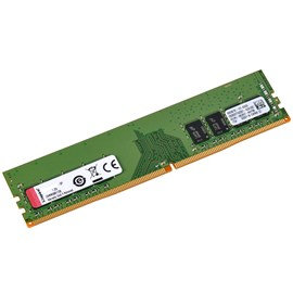 Kingston KVR26N19S6/4 ValueRAM 4GB DDR4 2666MHz CL19
