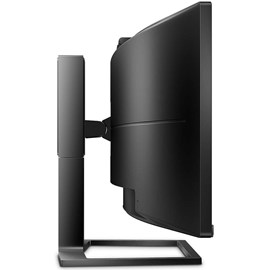 Philips 499P9H/00 49 5K 32:9 SuperWide DP HDMI USB-C Kavisli Monitör