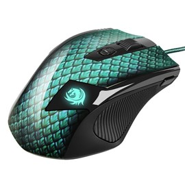 Sharkoon Drakonia Lazer USB Gaming Mouse