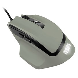Sharkoon SHARK Force Askeri Gri 1600dpi Optik Gaming Mouse