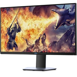 "Dell S2719DGF 27"" 1ms 155Hz QHD 2K HDMI DP FreeSync Pivot Oyun Monitörü"