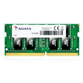 ADATA AD4S240038G17-S 8GB DDR4 2400MHz CL17 SODIMM Single