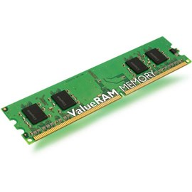 Kingston KVR13N9S6/2 ValueRAM 2GB DDR3 1333MHz CL9
