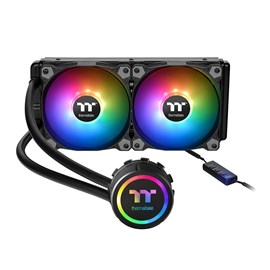 Thermaltake Water 3.0 240 ARGB Sync Edition All-In-One Sıvı Soğutma Sistemi
