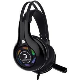 Gamepower TINKER 7.1 Surround RGB Titreşimli Gaming Kulaklık
