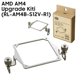 Cooler Master Seidon AMD AM4 Upgrade Kiti (RL-AM4B-S12V-R1)