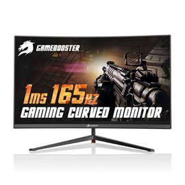 "GameBooster GB-2779CF 27"" 1ms 165Hz Full HD Kavisli HDMI DP Gaming Monitör"