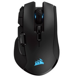 Corsair IRONCLAW RGB WIRELESS CH-9317011-EU Optik Gaming Mouse