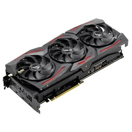 Asus ROG-STRIX-RTX2070S-A8G-GAMING GeForce RTX 2070 SUPER Advanced 8GB GDDR6 256Bit 16x