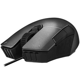Asus TUF GAMING Combo RGB Gaming USB Klavye Mouse Set Aura Sync