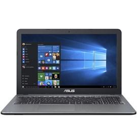 "Asus X540UB-GO357T Core i5-8250U 4GB 1TB MX110 15.6"" Win 10"