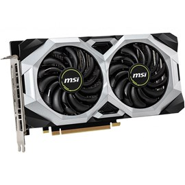 MSI GeForce RTX 2060 SUPER VENTUS OC 8GB GDDR6 256Bit 16x