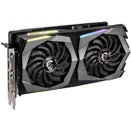 MSI GeForce RTX 2060 GAMING 6GB GDDR6 192Bit 16x